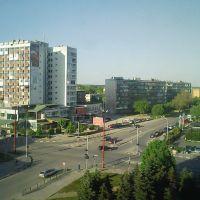 27.04.2010  KAYACIK  MERKEZ, OTEL SLAVYANİ SAĞDA, Димитровград