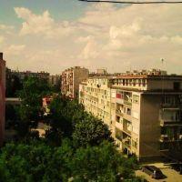 1.7.2010 KAYACIK, Димитровград