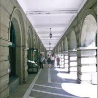 On main street / По главната улица, Димитровград