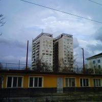 KAYACIK EKİZLER 2010, Димитровград
