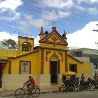 Capela de São Gonçalo, Арапирака