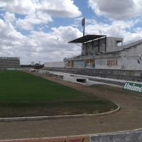 Estádio do ASA, Арапирака