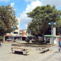 Largo Dom Fernando Gomes, Centro de Arapiraca, Арапирака