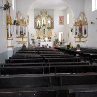 Igreja de Nossa Senhora do Bom Conselho, Arapiraca/AL, Арапирака