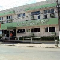 Casa de Saúde e Maternidade Nossa Senhora de Fátima, Arapiraca, Арапирака
