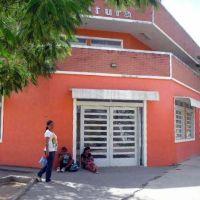 Casa da Cultura, Arapiraca, Арапирака