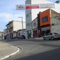 Rua Manoel Abreu, Arapiraca, Арапирака