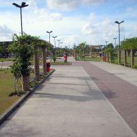 Parque Ceci Cunha, Arapiraca, Арапирака
