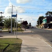 Rua Delmiro Gouveia, Arapiraca, Арапирака