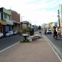 Rua Quinze de Novembro, Арапирака