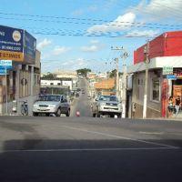 Rua Lúcio Roberto, Арапирака