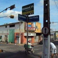 Rua Boa Vista com 15 de Novembro, Centro de Arapiraca, Арапирака