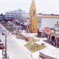 Centro de Arapiraca, Арапирака