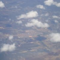 Seabra - Vista Aérea, Алагойнас