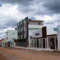 Centro, Алагойнас