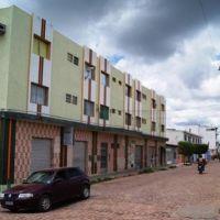 Rua Palmeiras, Алагойнас