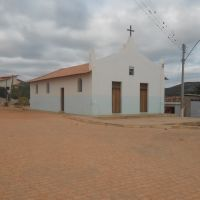 Igreja de Bebedouro - Seabra, Алагойнас