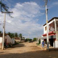 Rio Verde - Itaguaçu da Bahia/BA, Байя
