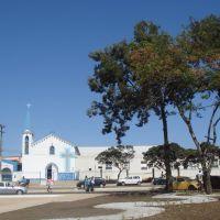 Santa Casa de Misericórdia, Виториа-да-Конкиста