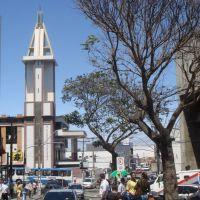 Primeira Igreja Batista, Виториа-да-Конкиста