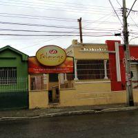 Casa dos biscoitinhos, Vitória da Conquista, Bahia, Brasil, Виториа-да-Конкиста
