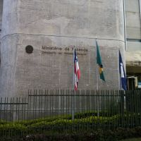 Receita Federal de Conquista, Виториа-да-Конкиста