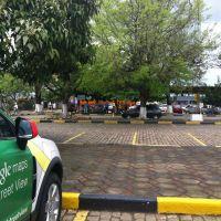 Google Street View y Conquista, Виториа-да-Конкиста