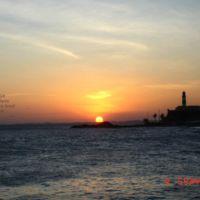 Pôr do Sol, Витория