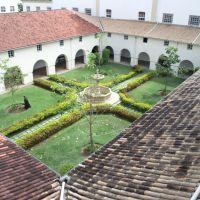 Mosteiro de São Bento (Salvador, Bahia), Витория