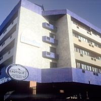 Barra Flat Hotel, Витория