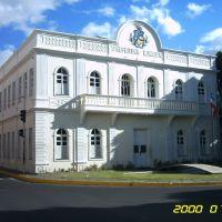 Prefeitura Municipal de Juazeiro, Жуазейро