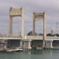 Ponte Juazeiro-Ba / Petrolina-Pe, Жуазейро