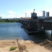 Duplicação da Ponte Presidente Dutra, Жуазейро