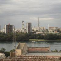 VELHO CHICO ENTRE PETROLINA/JUAZEIRO - PERNAMBUCO - BRASIL, Жуазейро