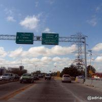 Ponte presidente Dutra -   Petrolina- Pe, Жуазейро
