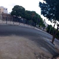 street rounded, Жуазейро