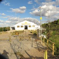 Base  militar da  ilha do Fogo, rio São Francisco, Жуазейро
