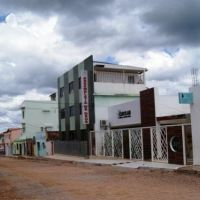 Centro, Илхеус