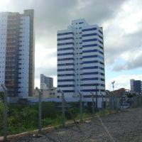 Itabuna - Prédios do Jardim Vitória, Итабуна