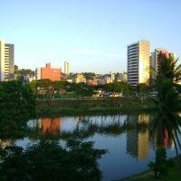 Itabuna , beira rio, Итабуна