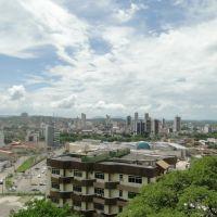Itabuna - Panorâmica da cidade, Итабуна