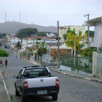 Itapetinga - Rua Itambé, Итапетинга