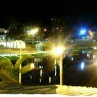 Lagoa - Panoramica, Итапетинга
