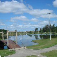Lagoa, Итапетинга