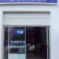 Loja Tim Conect Frente, Итапетинга