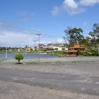 Parque da Cidade 02, Итапетинга