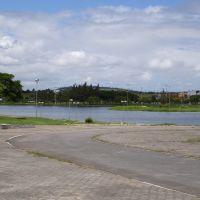 Parque da Cidade 03, Итапетинга