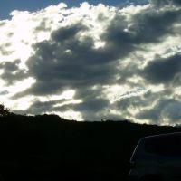 Pôr do sol, Сальвадор