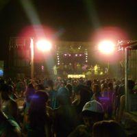 Beer Fest Seabra Bahia, Сальвадор