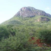 chapada diamantina, Сальвадор